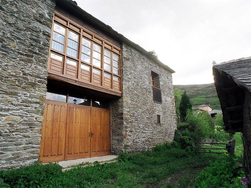 Casas de piedra en galicia fabulous casas de piedra en - Casas de piedra galicia ...