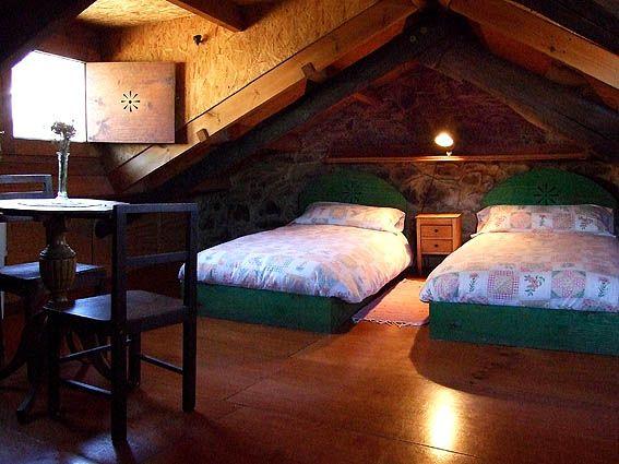Dormitorio Dormitorio%20doble%20en%20desvan